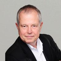 Dr. Andreas B. Meier